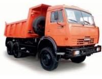 КАМАЗ 65111-6013-42