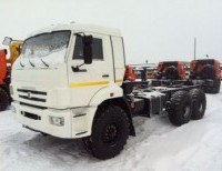 КАМАЗ 43118-3011-50