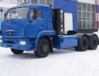 Седельный тягач КАМАЗ 65116-30