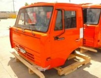 Кабина КАМАЗ 55102