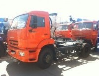 КАМАЗ 43255-3010-69
