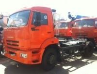 КАМАЗ 43255-4010-69