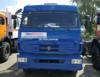 Шасси КАМАЗ 6360-23001-73