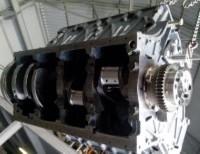 Сборочный комплект двигателя КАМАЗ 740.51 BOSCH