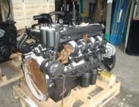 Двигатель КАМАЗ 740.50 без навесного