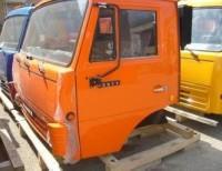 Кабина КАМАЗ 65116 ЕВРО-2