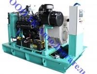 Дизельная электростанция K-100S
