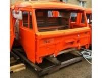Каркас кабины 6520-5000014 под Рейсталинговую кабину