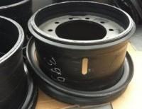 Диск колеса 11,25-20 (ЕТ 105) 167.389- 3101012-10