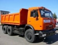 КАМАЗ 45146-13