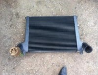 Охладитель надувочного воздуха 43085