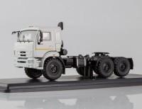 Масштабная модель КАМАЗ 53504