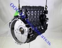 Long Block SO75247 6ISB двигатель без навесного оборудования