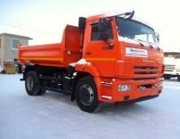 КАМАЗ 43255-6010-25