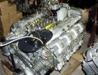 Двигатель на КАМАЗ 7409.10 (УРАЛ)
