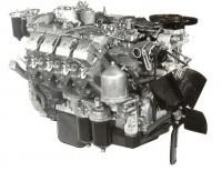 Двигатель 740.1000400-20