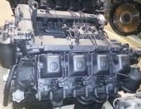 Двигатель КАМАЗ 74009.10-450 Урал