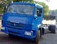 КАМАЗ 5308-3015-48