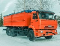 КАМАЗ 6520-6024-73