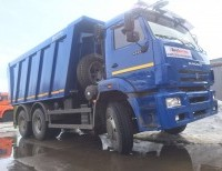 КАМАЗ 6520-6012-73