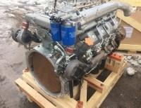 Двигатель КАМАЗ 740.30-400 ЯЗДА