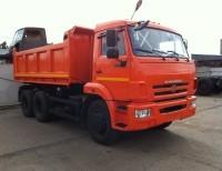 КАМАЗ 65115-776057-42