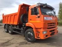 КАМАЗ 65115-62 (с/у 45147)