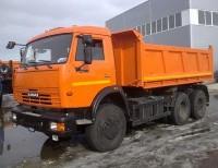КАМАЗ 65115-62 (с/у 45144)
