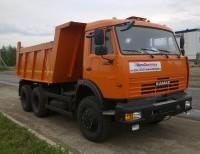 КАМАЗ 65115-62 (с/у 45146)