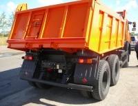 КАМАЗ 65115-6056-23 (А4)