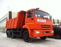 КАМАЗ 65115-6056-19 (L4)