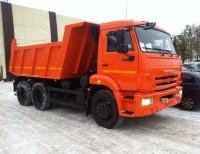 КАМАЗ 65115-6057-19 (L4)