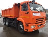 КАМАЗ 65115-6059-23 (А4)