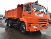 КАМАЗ 65115-6059-19 (L4)