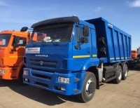 КАМАЗ 6520-73
