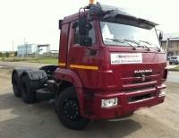 КАМАЗ 65116-6010-23