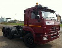 КАМАЗ 65116-6010-78