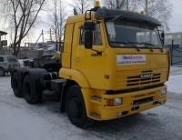 КАМАЗ 65116-0700019-00