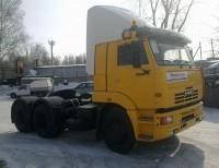 КАМАЗ 65116-0700010-62