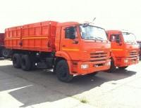 КАМАЗ 45144-6091-50