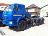 КАМАЗ 53504 Евро 4
