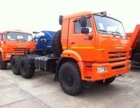 КАМАЗ 53504-6910-46
