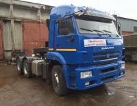КАМАЗ 6460-26011-73 ЕВРО 4