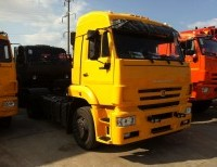 КАМАЗ 5460-26066-73