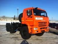 КАМАЗ 65221-6010-43