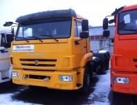 КАМАЗ 65116-7010-48(А5)