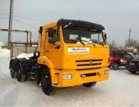 КАМАЗ 65116-6010-48(А5)