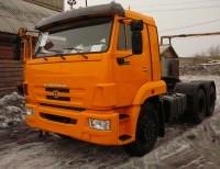 КАМАЗ 65116-6913-48(А5)