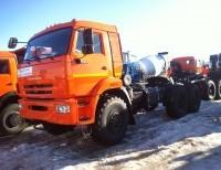 КАМАЗ 53504-7910-50
