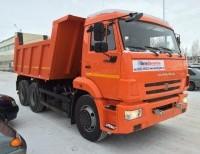 КАМАЗ 65115-6058-48(А5)